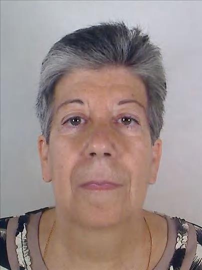 Maria Madalena da Cruz Camilo Santos Melro