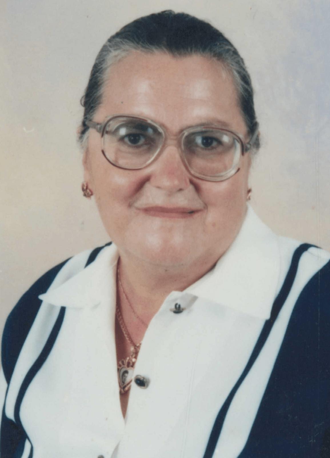 Ana Cecília dos Santos Afonso da Conceição