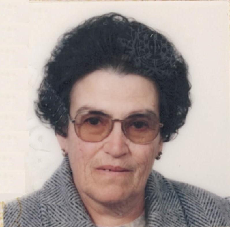 Almerinda da Conceição Lopes