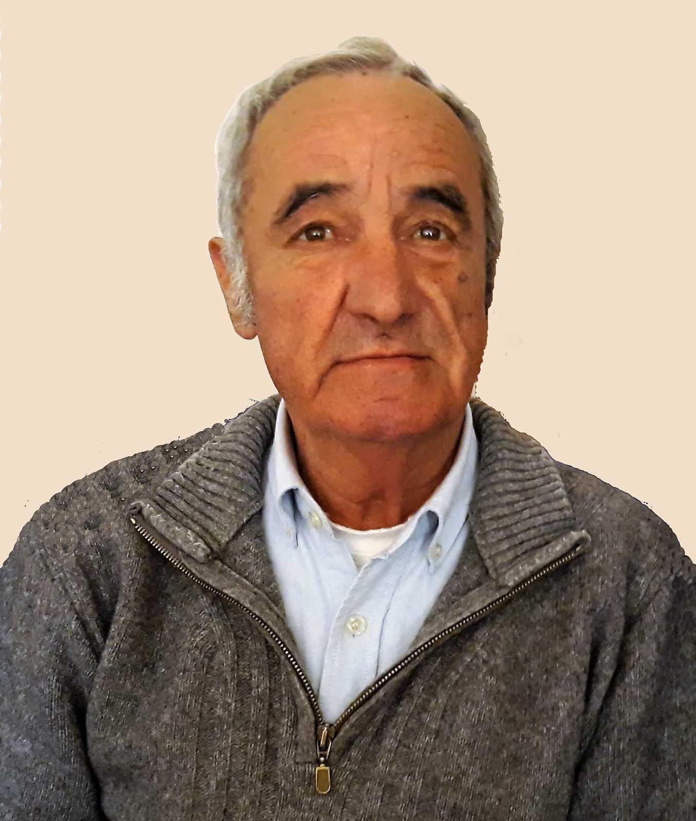 <br>Constantino do Nascimento Palma