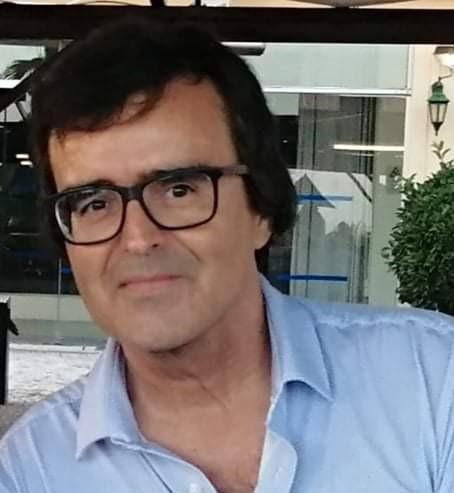 <br>Fernando José Martins