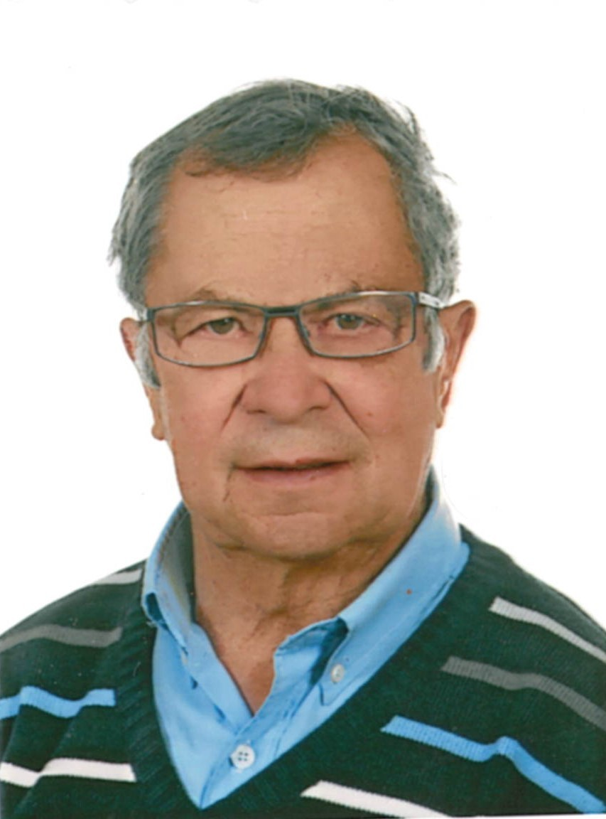 Jose Vitorino Gomes Corvo