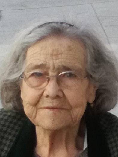 Maria Cilinia Lagôas de Freitas