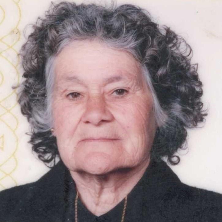 Maria Flavia Benedita