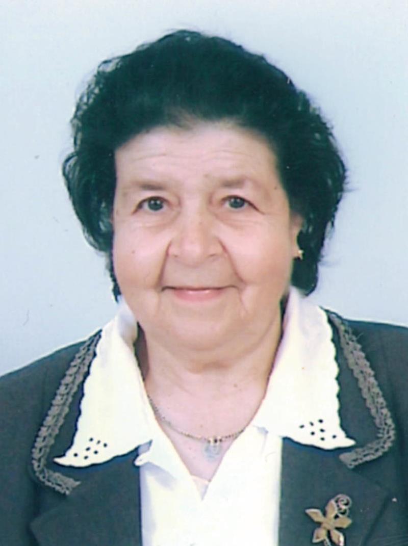 Maria José Ezequiel Leonardo