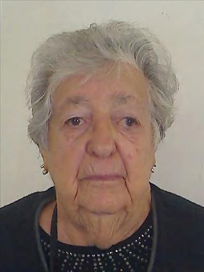 <br>Maria do Carmo Cipriano da Silva Guerreiro