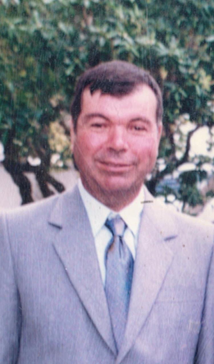António Xavier Viegas Puga