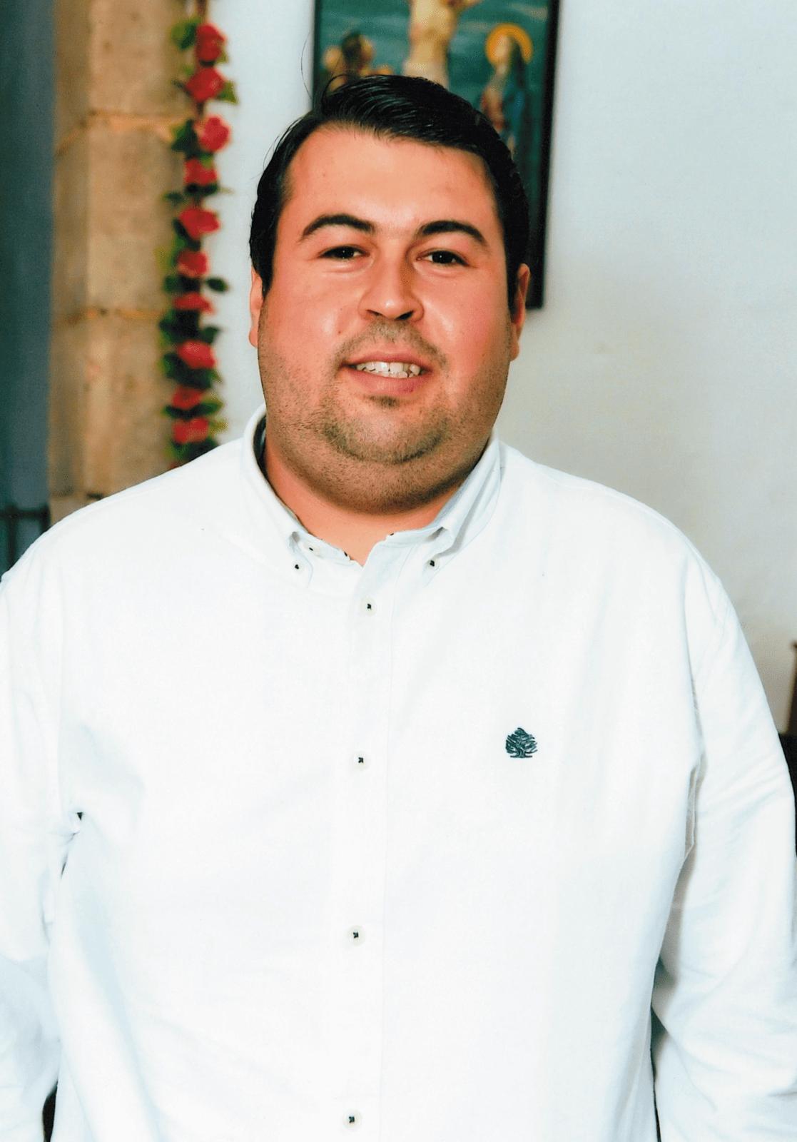 André Manuel Rodrigues Pereira