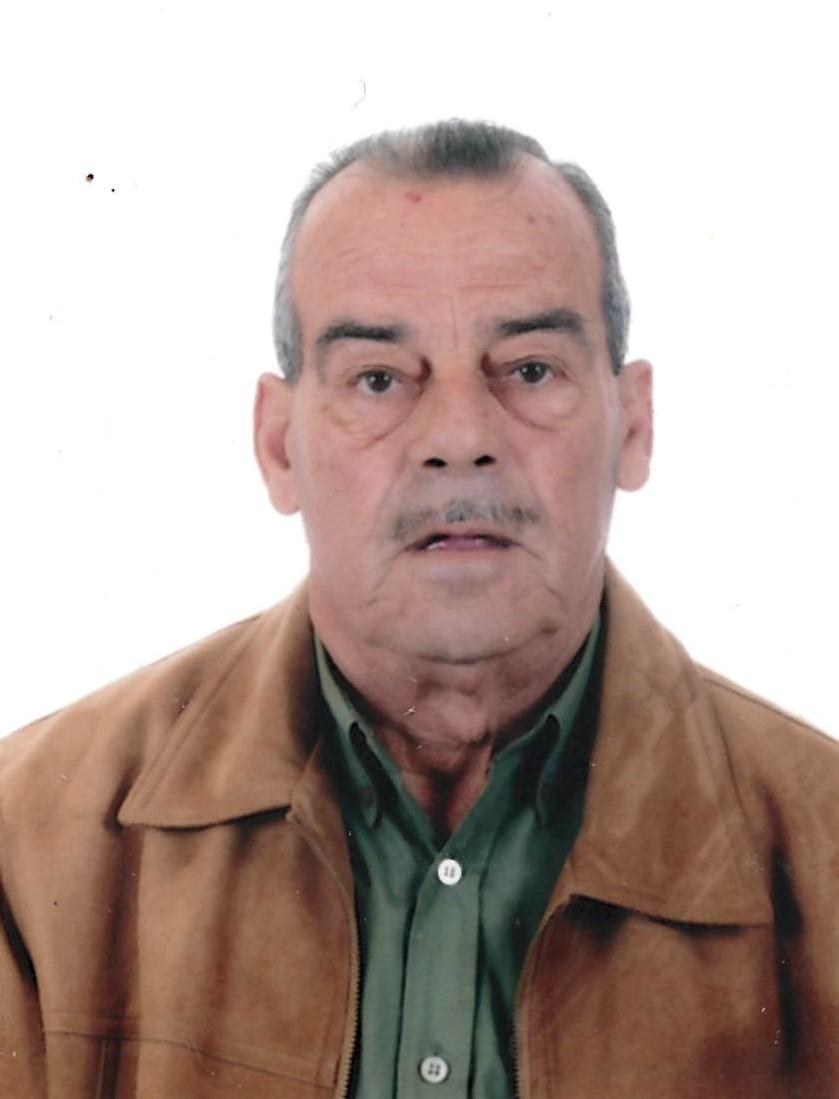 João Vicente Rosa Cristóvão