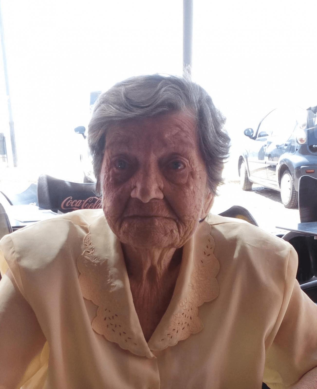 Maria Manuela dos Santos Pereira