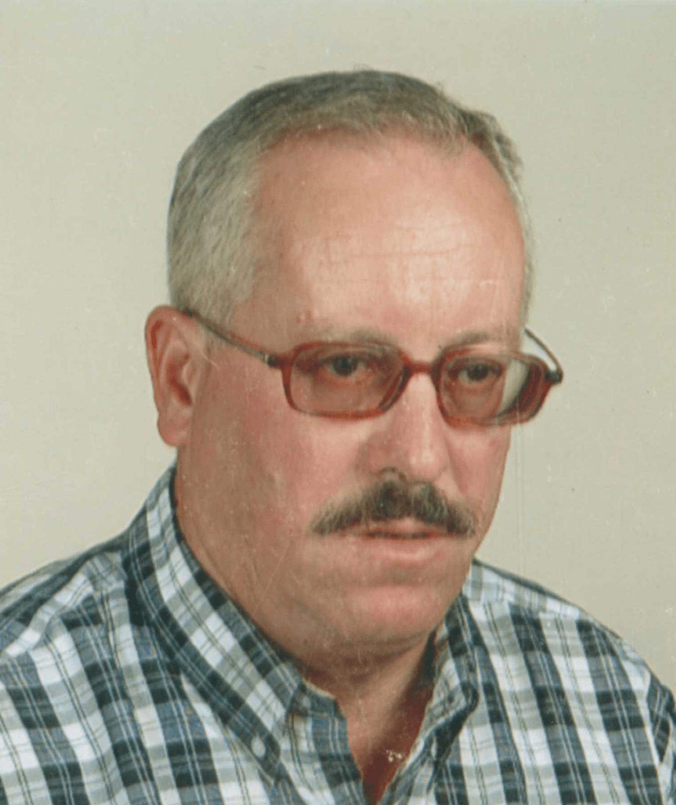 José Afonso do Nascimento Ramos