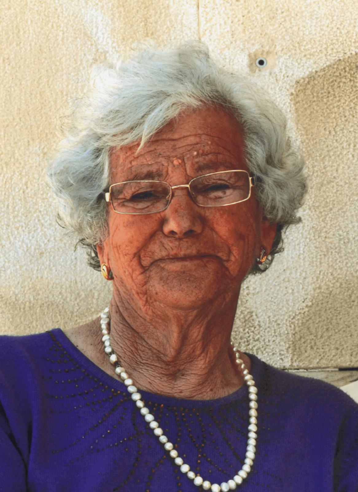 Maria Antónia Baeta dos Santos