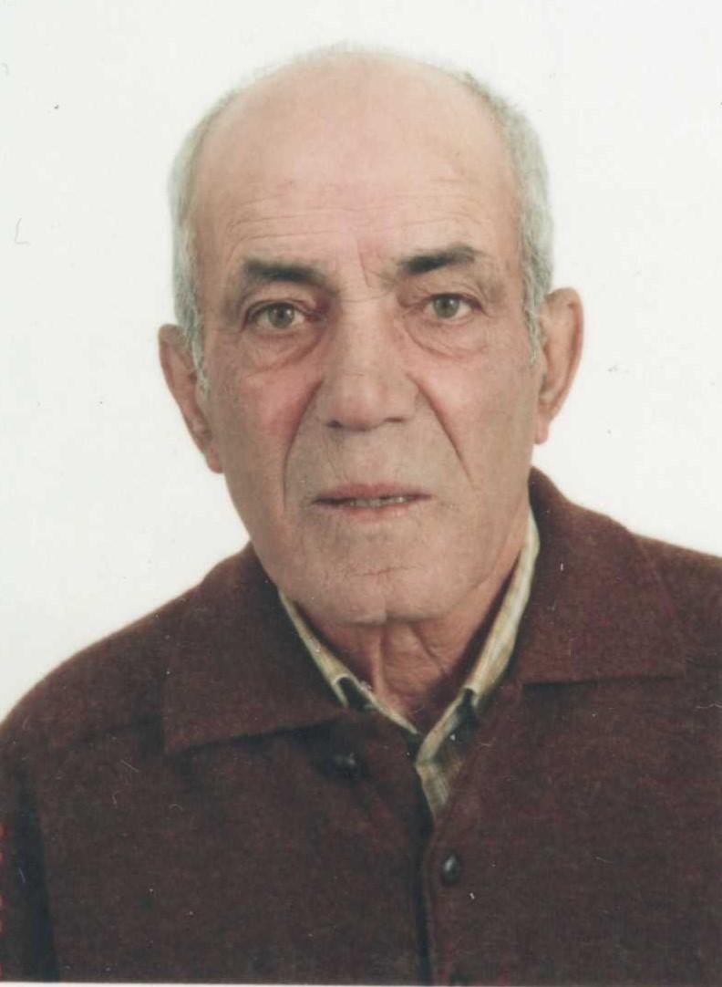 José Custódio Martins