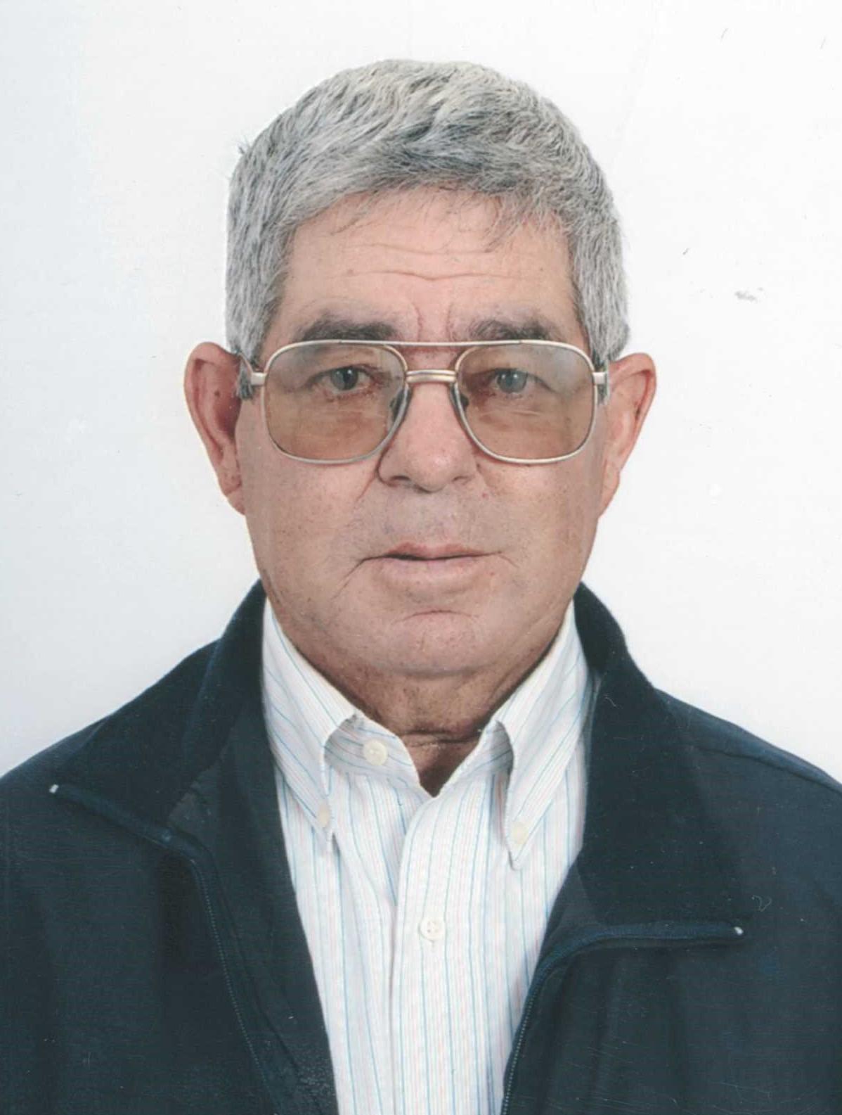 Sebastião da Silva Lourenço