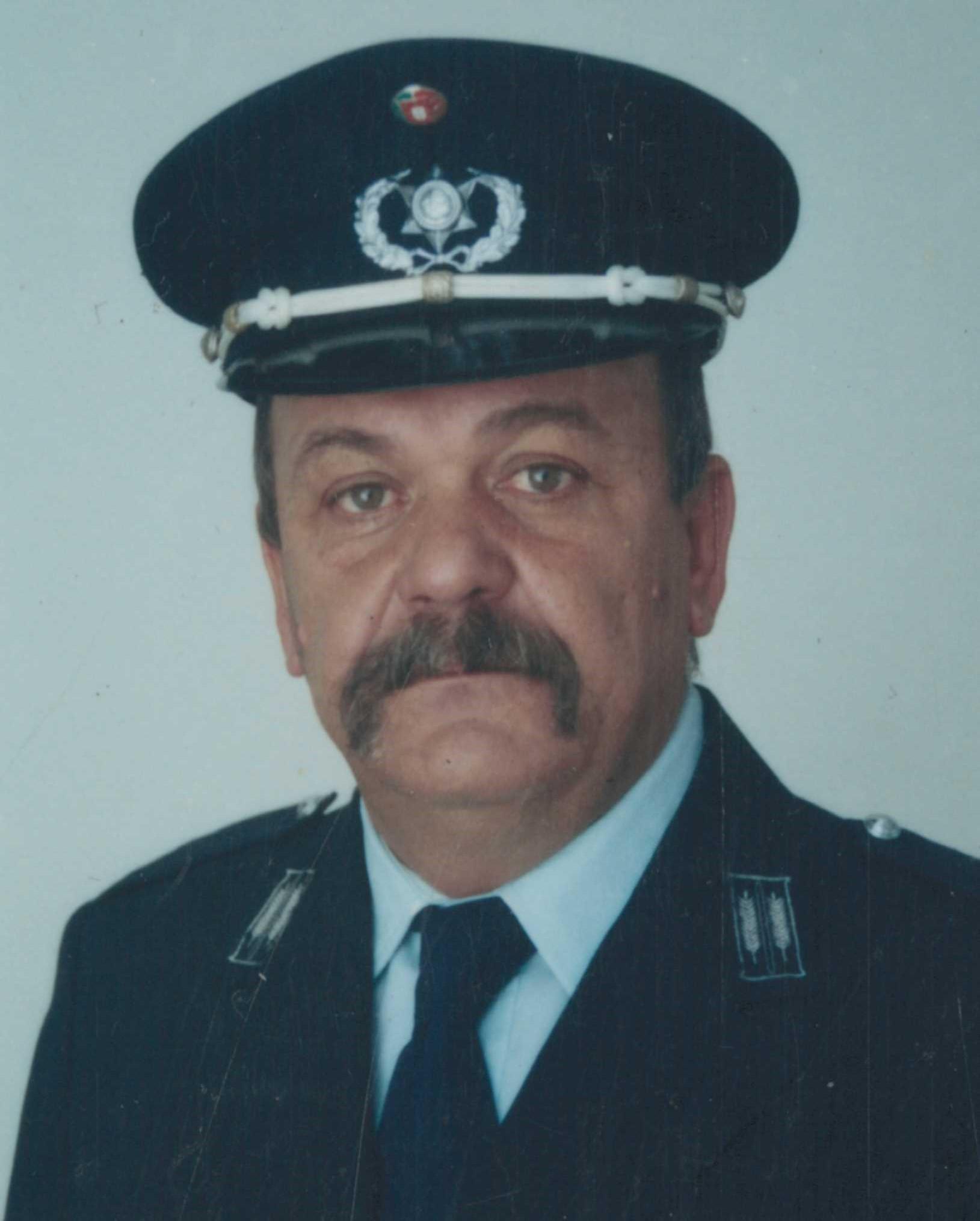 António Manuel Rosa de Sousa