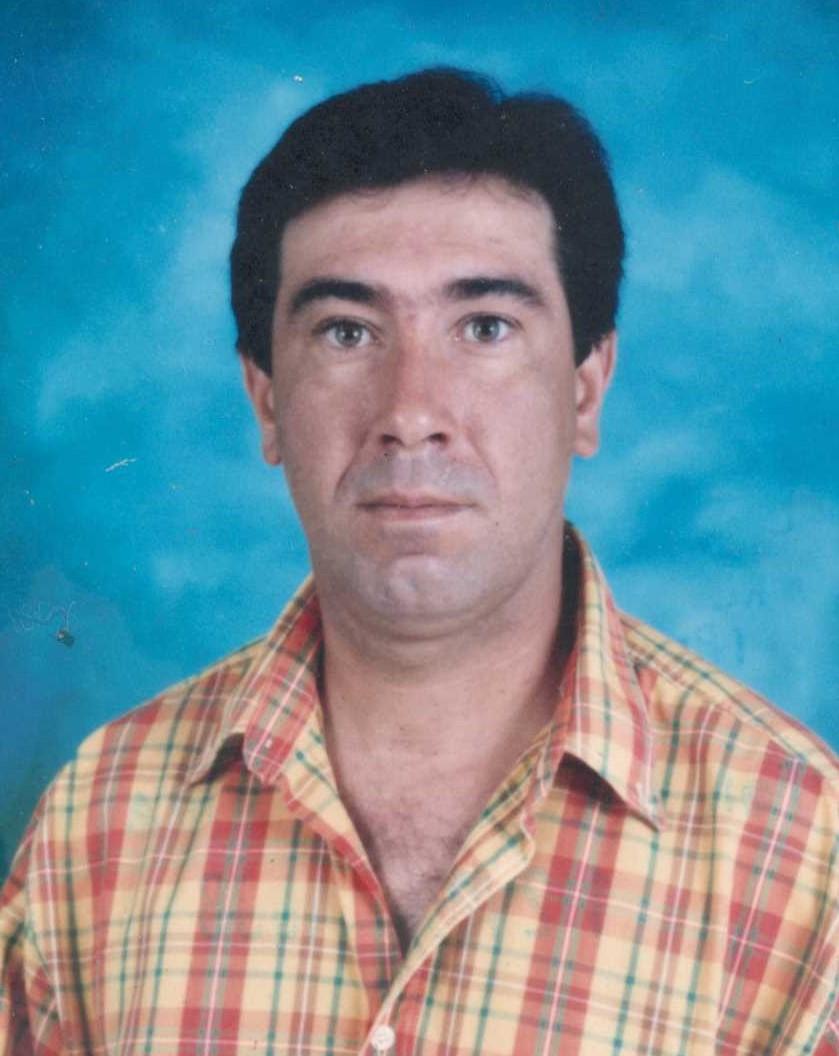 Jorge Manuel Neves dos Santos Pereira