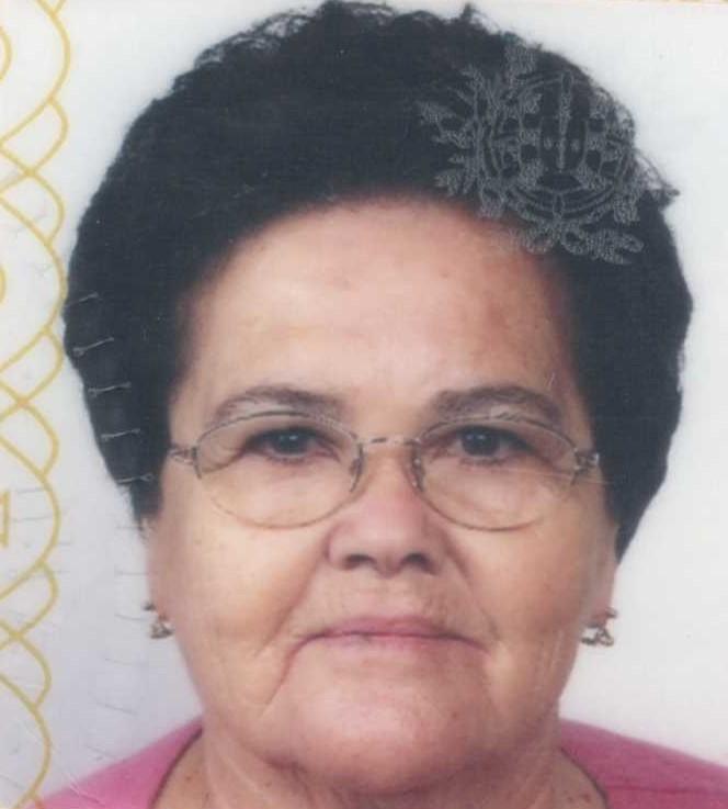 Maria José Martins Nobre Gonçalves