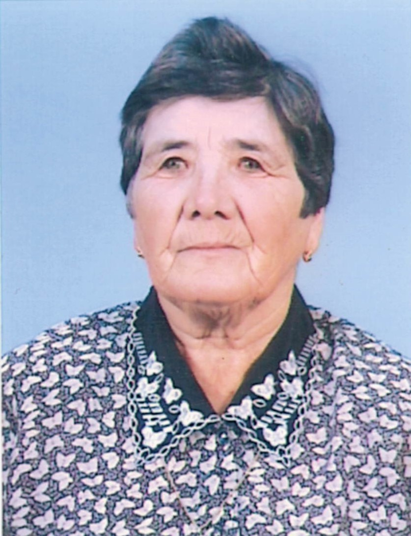 Maria José Martins