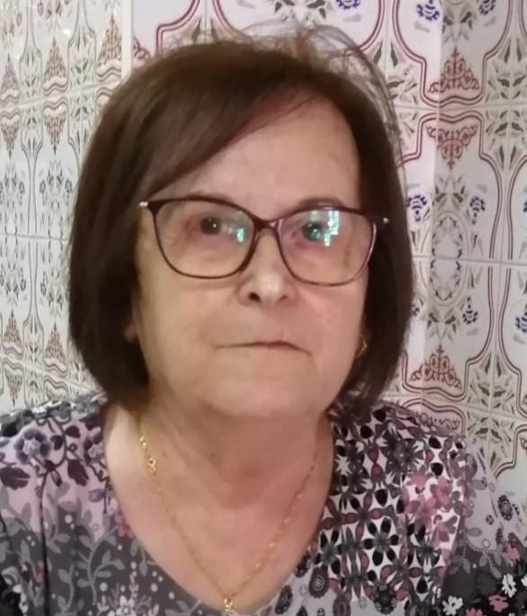 Francisca da Lança Revez Gonçalves