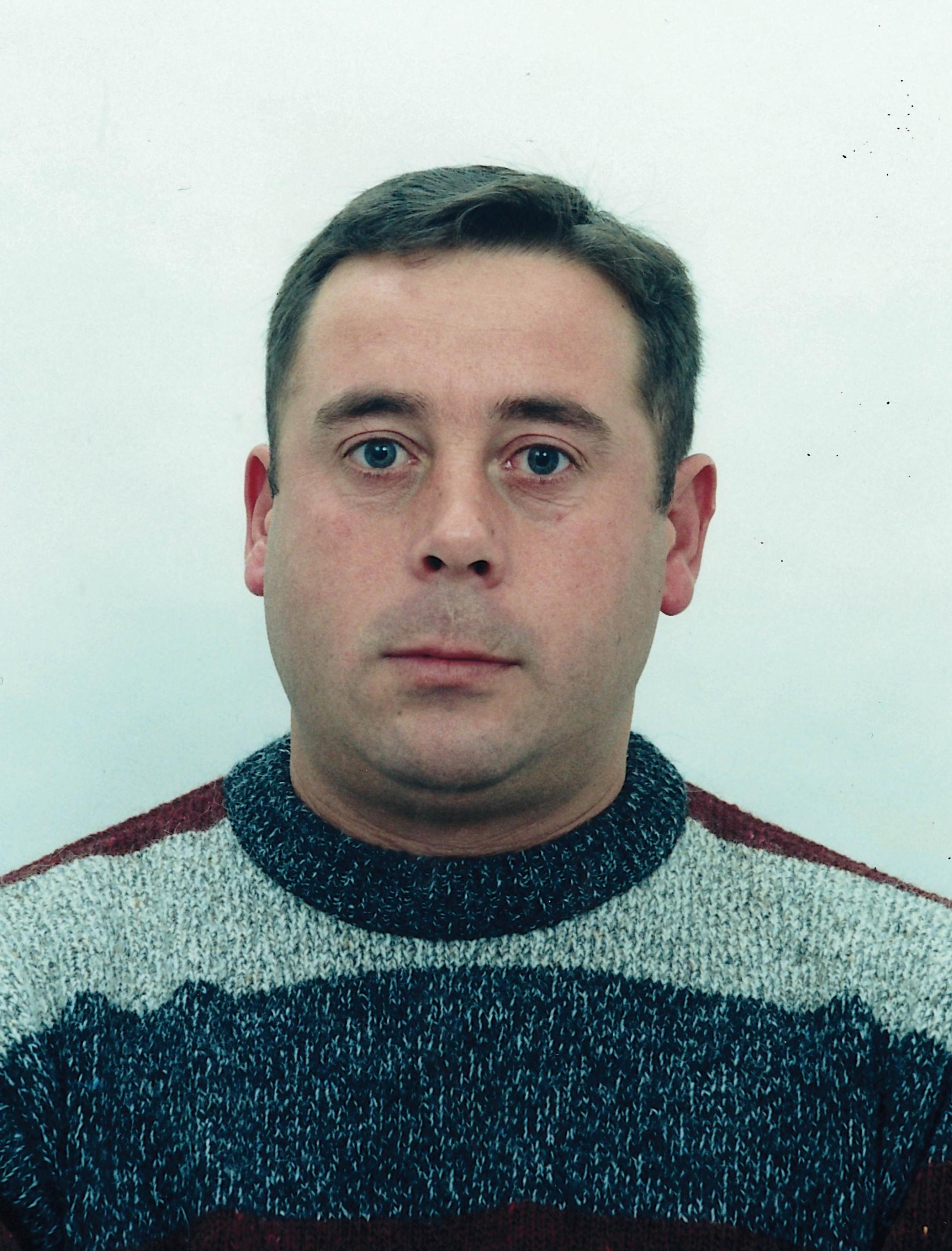 Manuel Inácio Chorão Grou