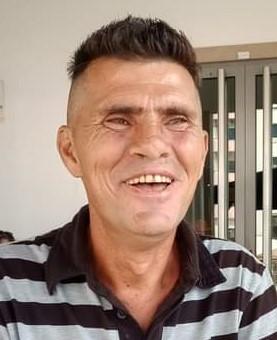 José Salvador Oliveira da Glória