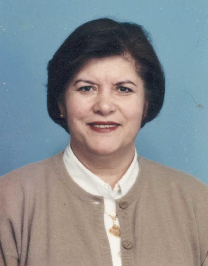 Maria Venísia Carepa dos Santos