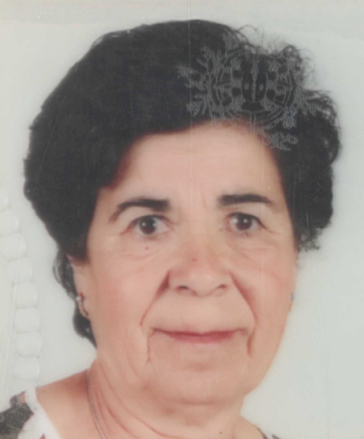 Maria Albertina Rafaela da Silva Canadas
