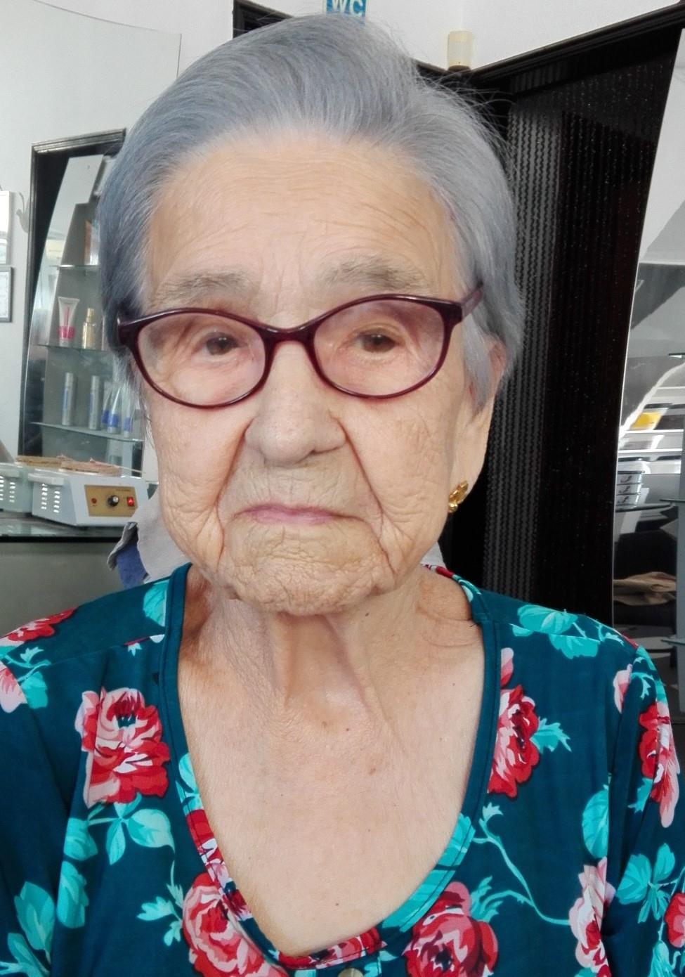 Maria José Ramos