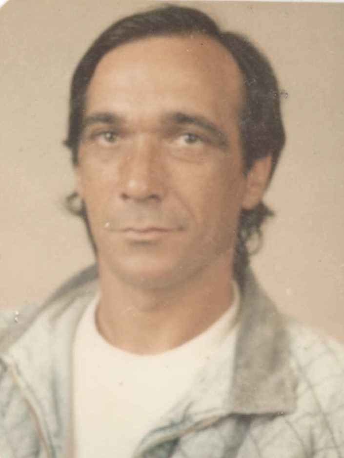 Carlos Alberto do Carmo Correia