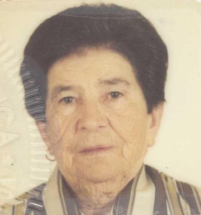Maria José Gonçalves dos Santos