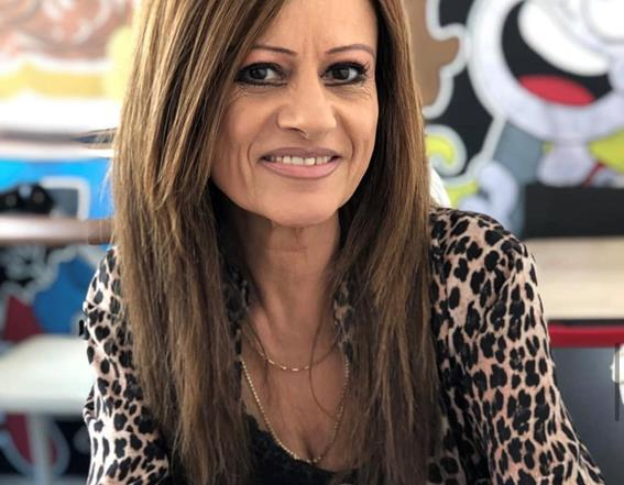 Ana Cristina Farófia Tomás dos Santos