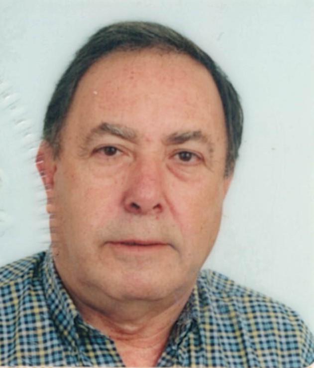 Justiniano Manuel Correia Vargues