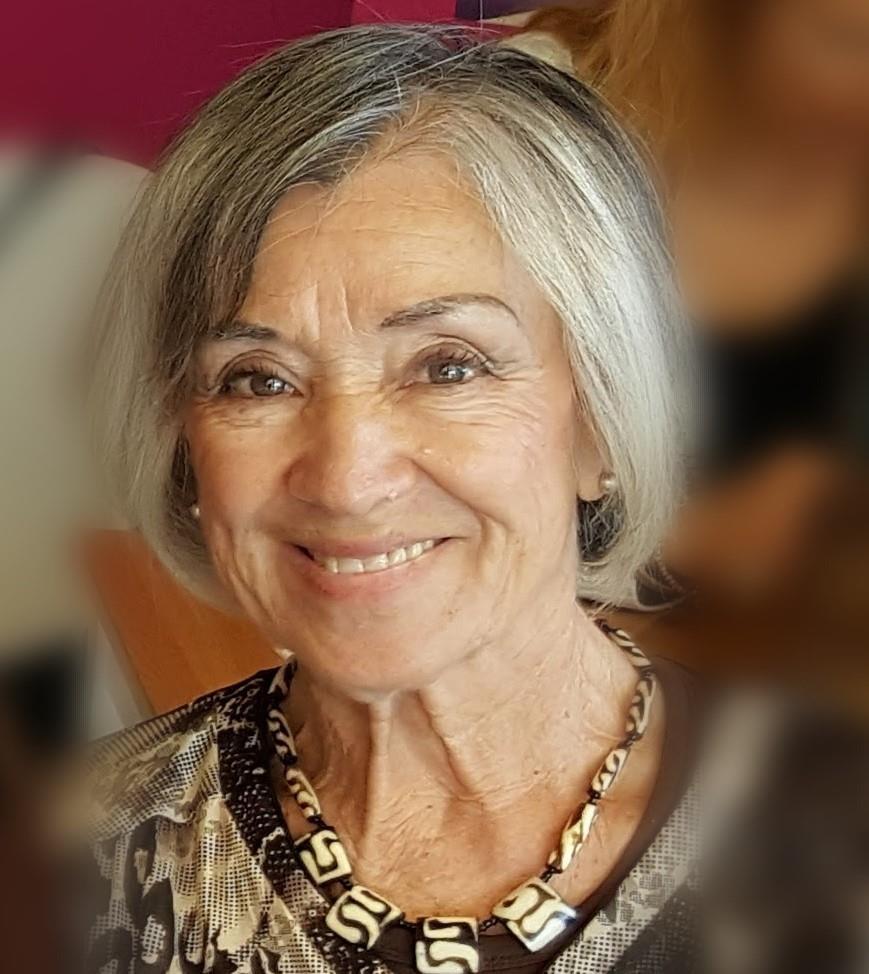 Maria Felismina da Silva Gonçalves Saldanha