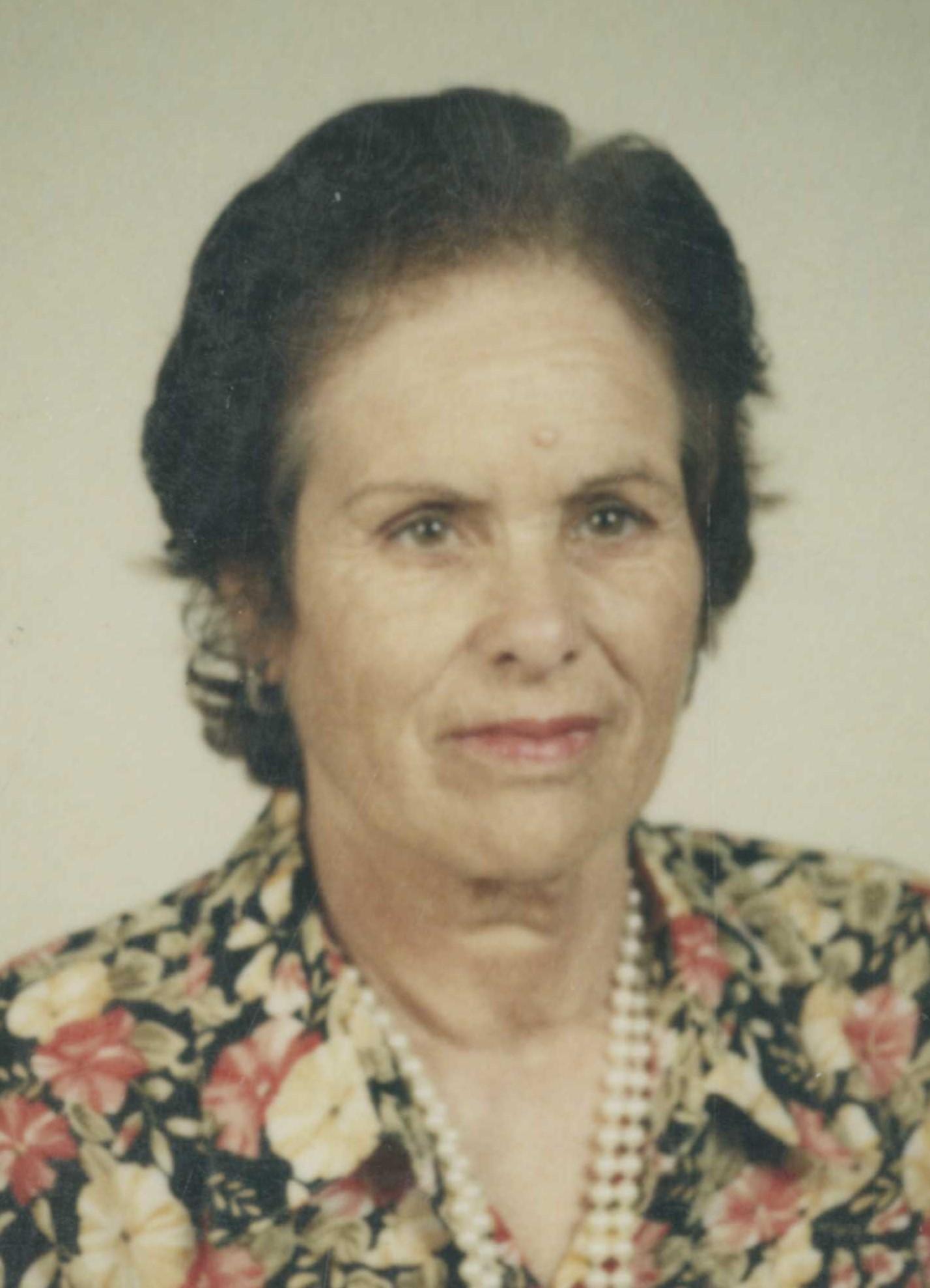 Maria Nobre de Brito
