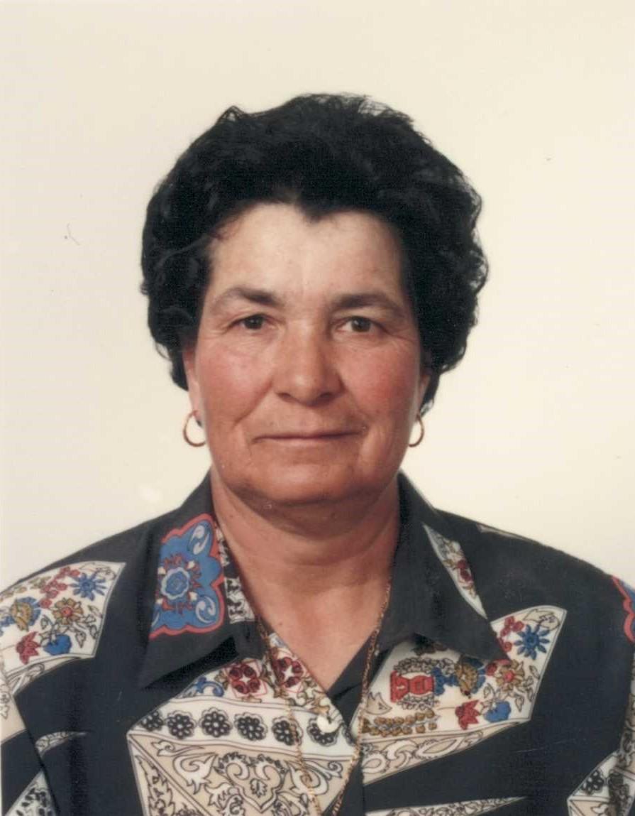 Maria Rosa da Conceição