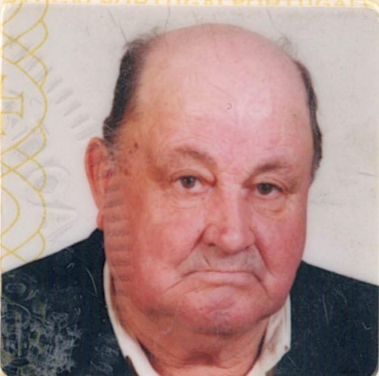 Manuel João Capristano