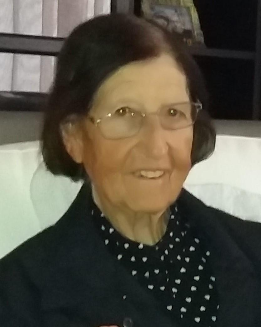 Etelvina Maria Viegas