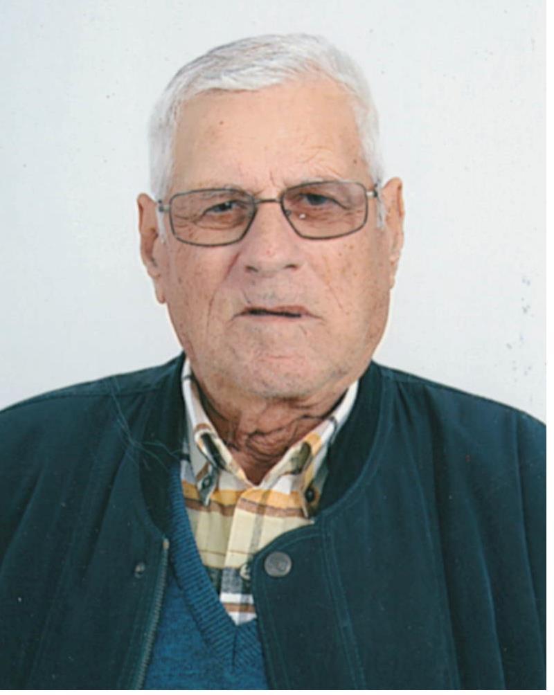 Arnaldo Viegas de Mendonça Vargas