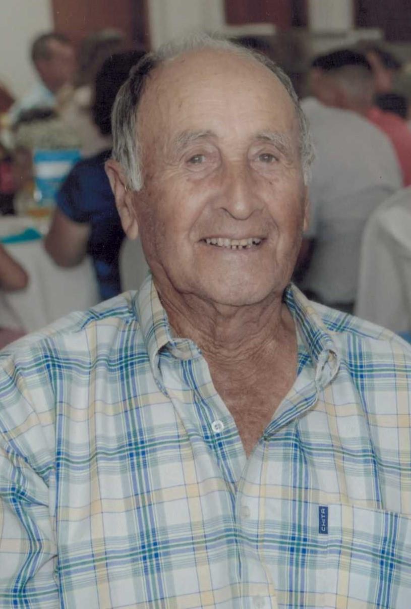 António Sancho Gomes