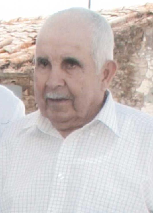 Manuel Joaquim de Jesus