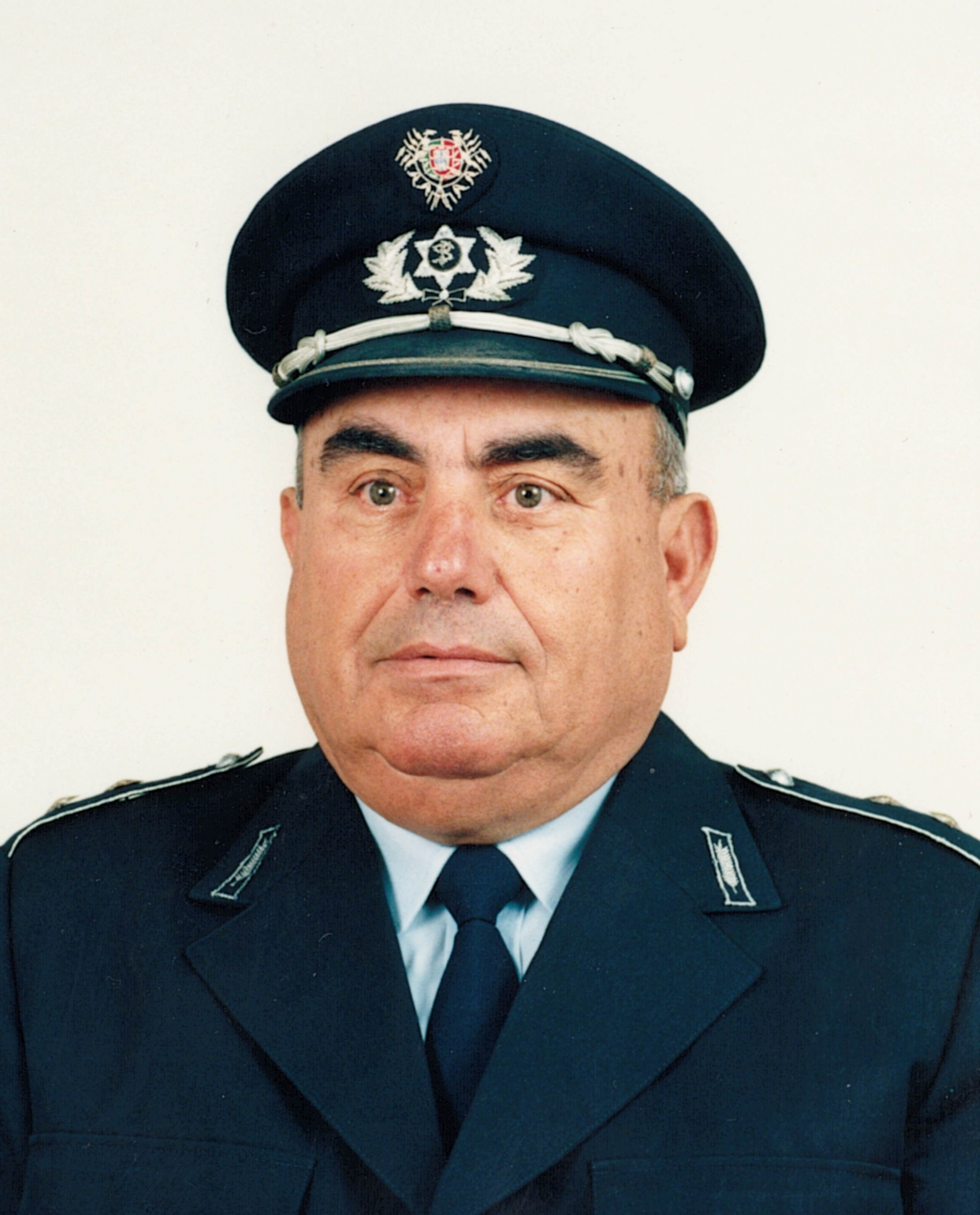 António Damião de Brito