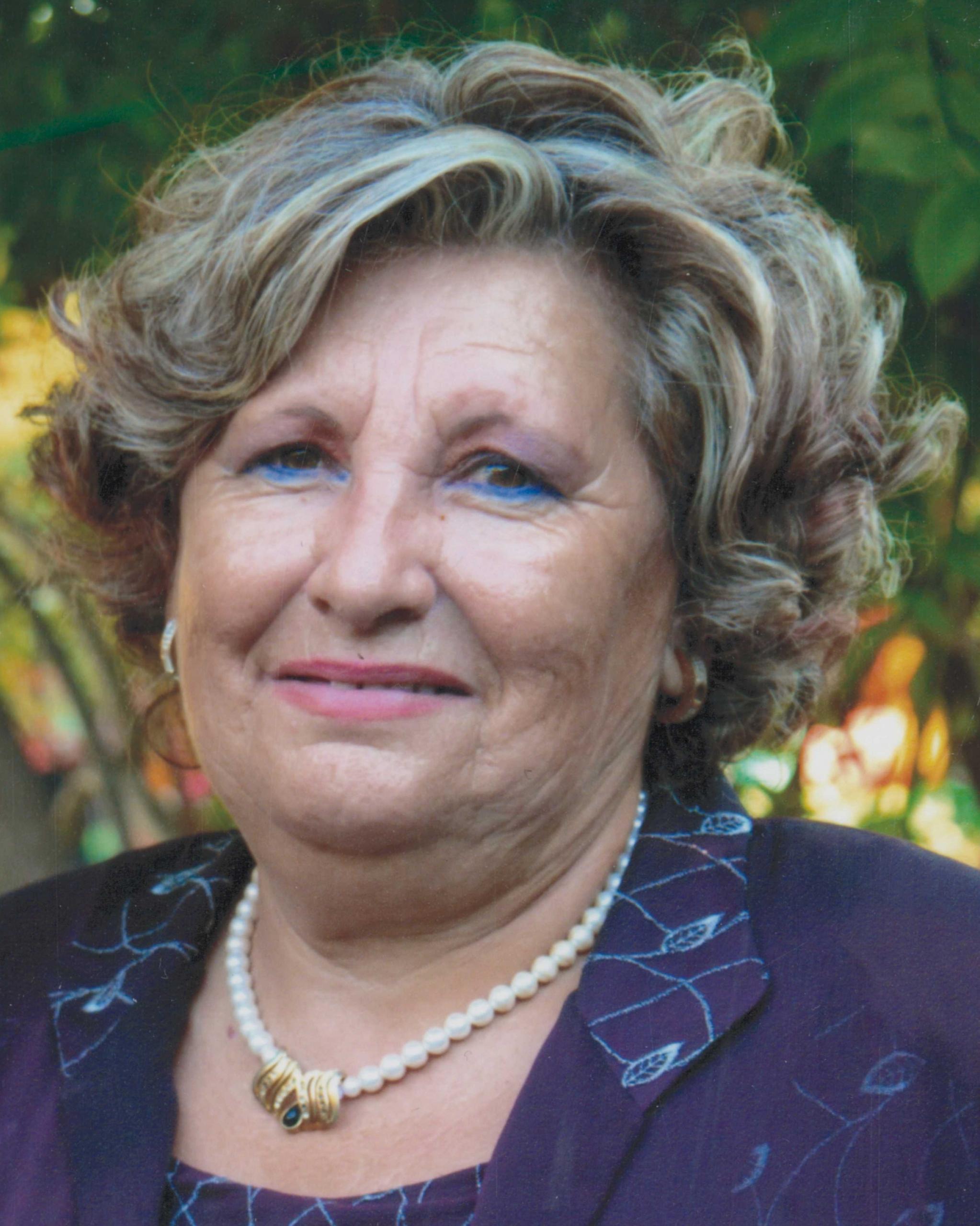 Maria da Fátima Caravela José Soares
