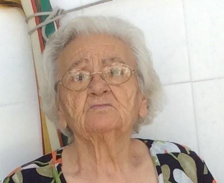 Maria da Boa Hora Lopes Barbeiro