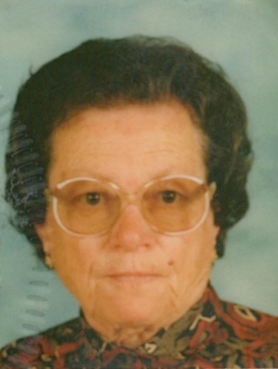 Maria Natércia Gomes Fernandes