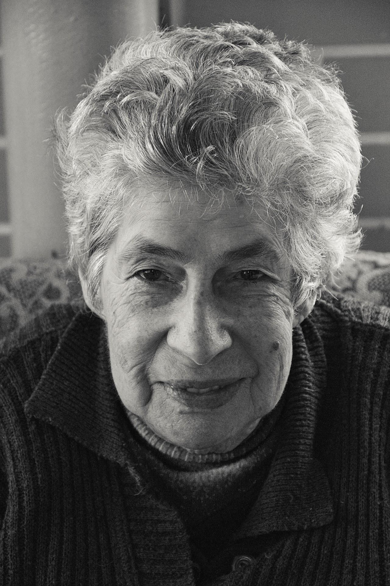 Georgina da Silva Nobre