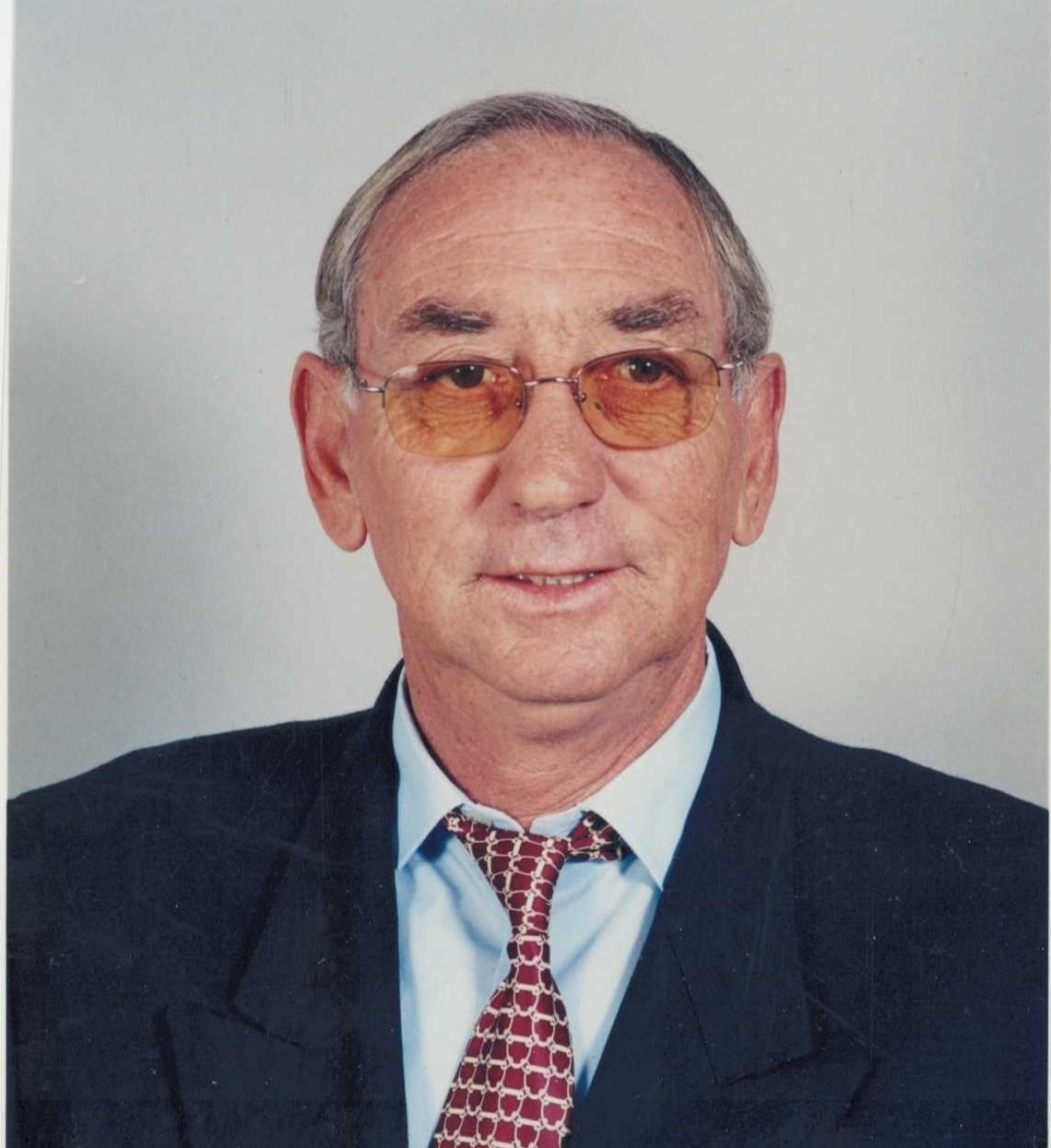 António Eduardo Lucas Candeias