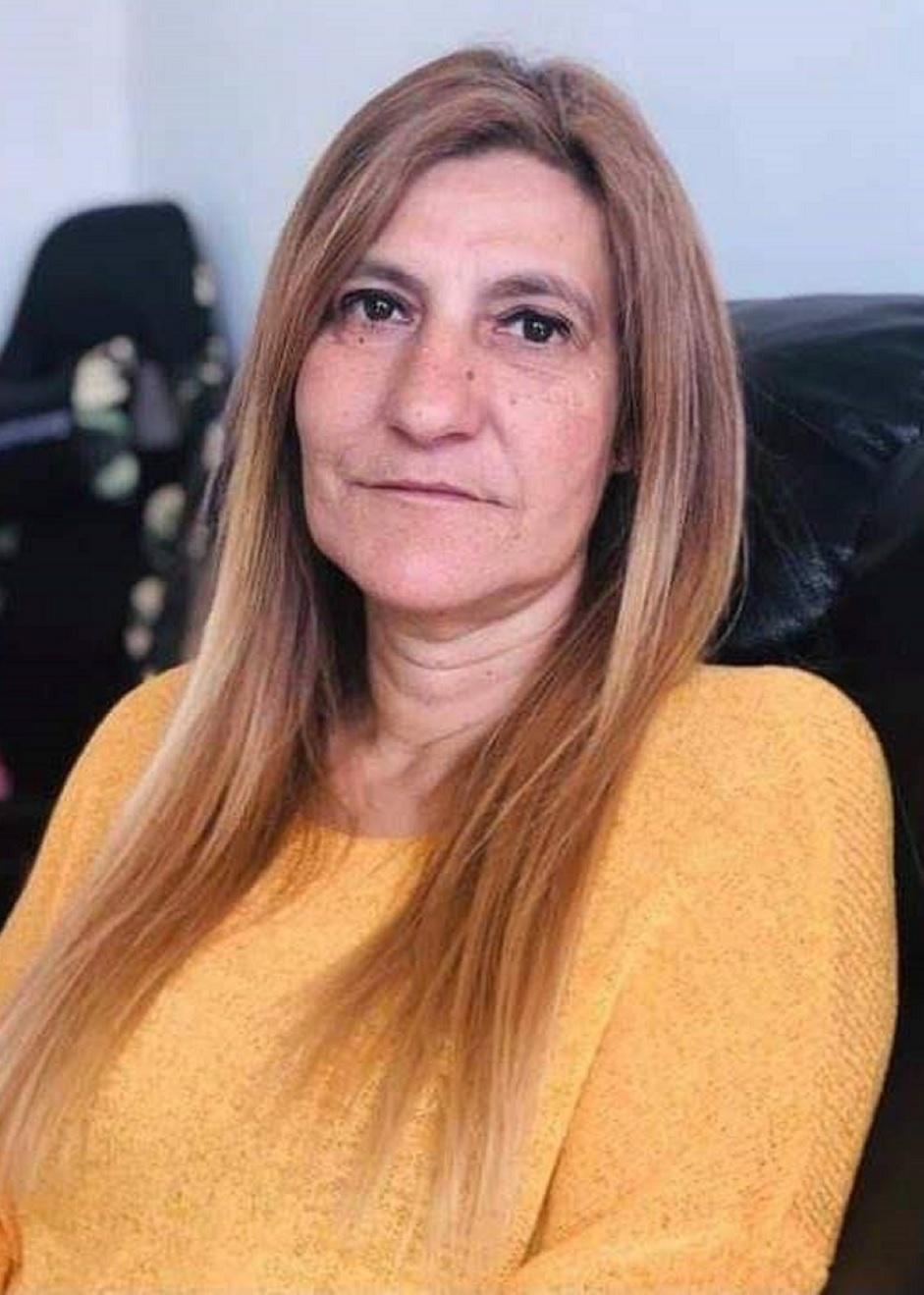 Margarida Maria Viegas Dias