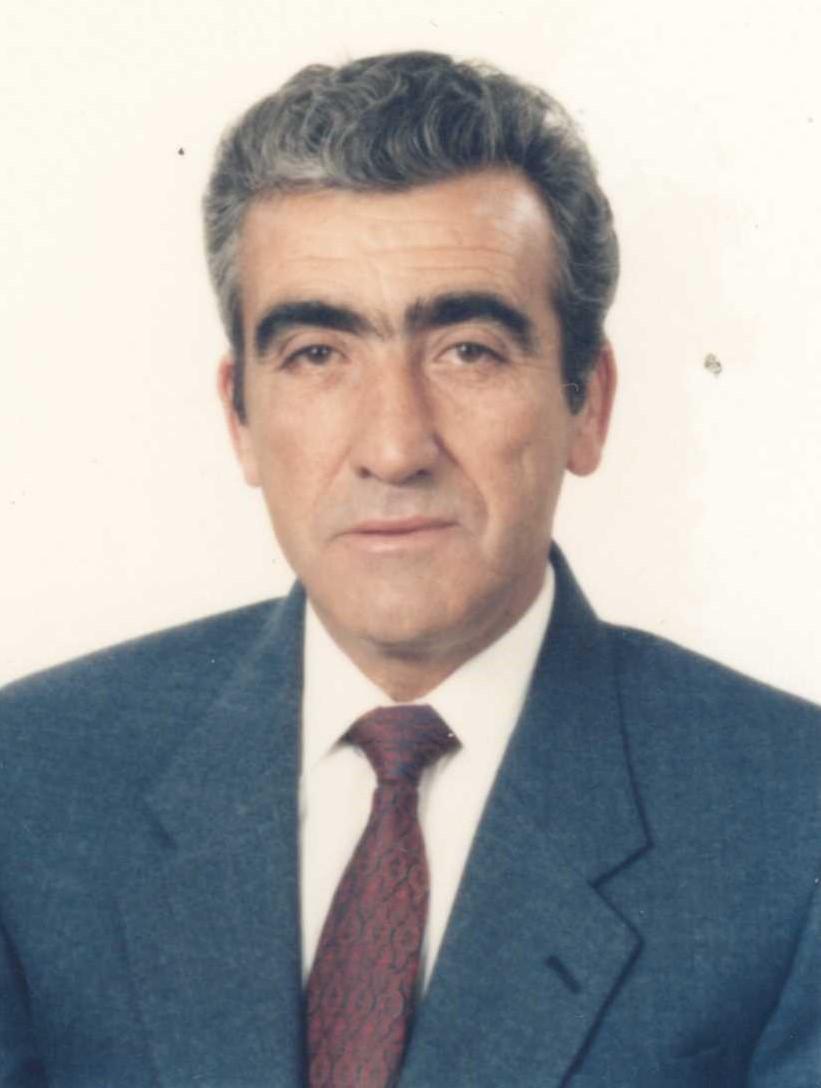 Sérgio Bernardino dos Anjos Costa