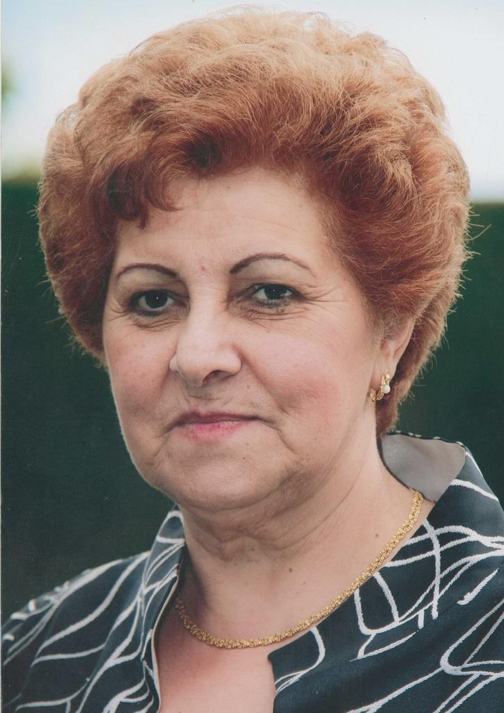 Maria do Carmo Nogueira Henriques