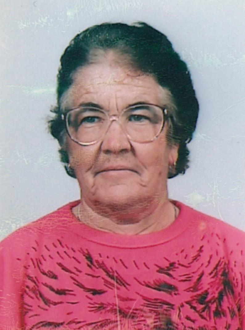 Otília Pereira Dias